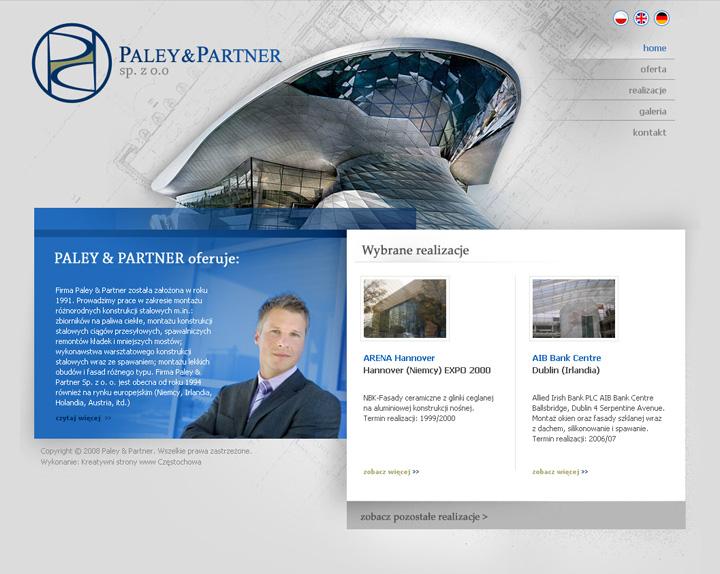 paleypartner.com